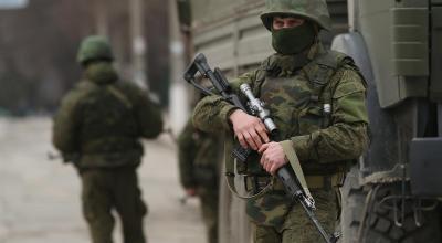 Trump demands Russia return Crimea, while seeking their support elsewhere