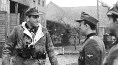 Otto Skorzeny: The Reich's Commando