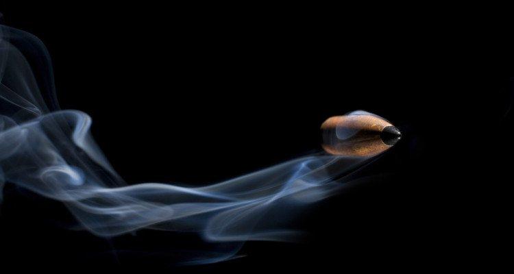 Reaper Tips: Bullets Love Air | SOFREP