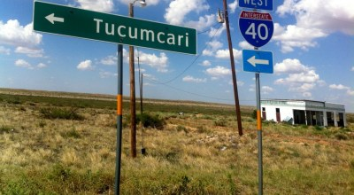 Arrested on the way to the Houston Human Trafficking Forum: Avoid Tucumcari, New Mexico (Part II)
