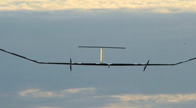 Airbus Zephyr Solar Powered Aircraft Purchased by British Defence Ministry