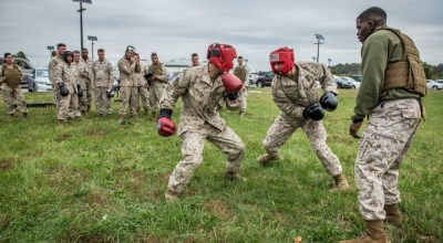 The Marine Corps Martial Arts Program: Strengths and weaknesses from a black belt