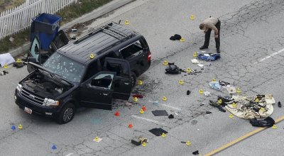 Surviving a terrorist attack: 4 ways