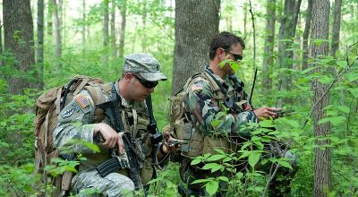 SFAS Getting Yourself Ready: Land Nav Primer (Part 3)