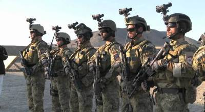 Kabul Suicide Bomber Kills 4 in Attack on a Military Convoy