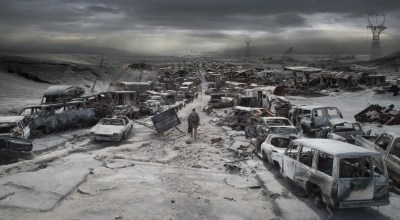 Prepping for disaster? Which one? The 4 most likely apocalypse scenarios