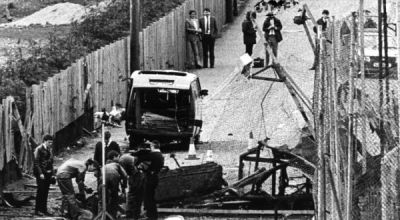 Police to hand over Loughgall files in Northern Ireland
