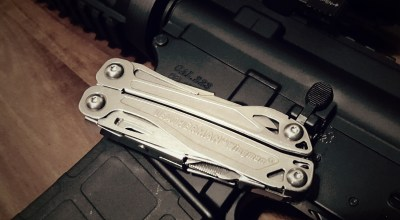 Crate Club Review   Leatherman Wingman   Initial Impressions