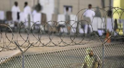 U.S. strike in Yemen kills former Guantanamo Bay detainee