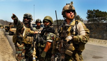 Most SOF Veterans Not Ready For Transition Out of Military (Pt. 2)