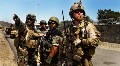 SOF tips: Teamwork and perseverance pay off in the long-term