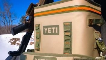 Yeti Hopper Flip 12 | First Look