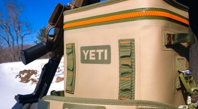 Yeti Hopper Flip 12 | First Look