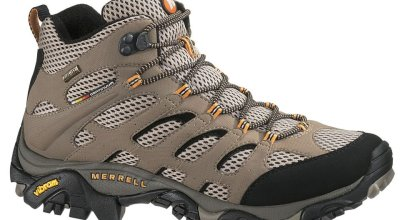 Searching For the Perfect Rucking Boot? Look No Further