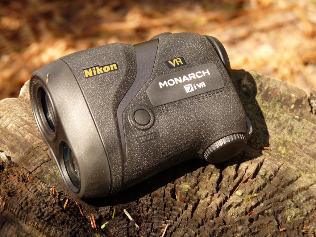 Nikon Monarch 7i VR Rangefinder | Review