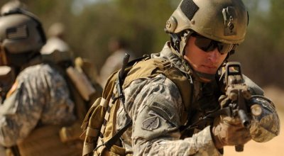 Conventional Troops Adding to Special Operations Forces in Syria