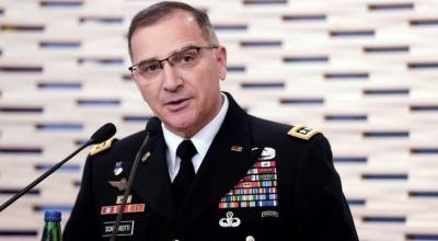 Russia may be helping supply Taliban insurgents: U.S. general