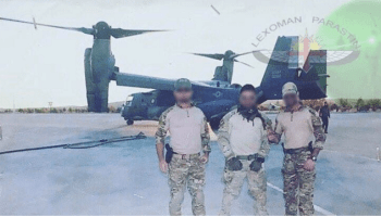 Did Kurdistan's Counter-Terrorist Group assault the Tabqa Dam in Syria?