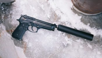SilencerCo Announces Threaded Barrels for the Beretta 92FS/M9