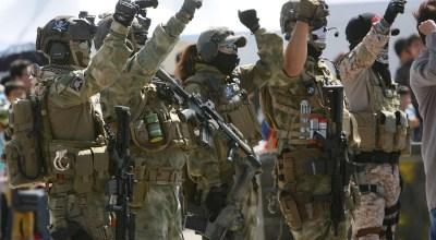 Pig Full Dexterity Tactical Alpha & Delta Gloves