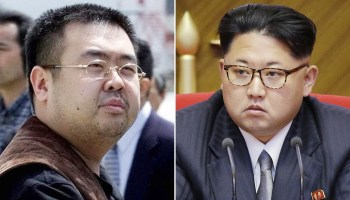 Malaysia released Kim Jong-nam's body in exchange for the release of their prime minister and others