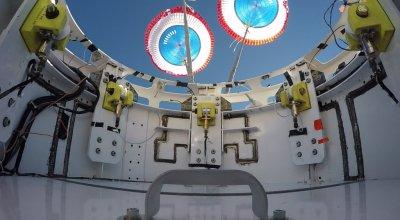Watch: Boeing drop tests Starliner Spacecraft Parachute System