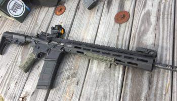 A Bundle of tactical joy: VZ M-Lok Bundle