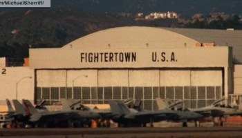 Today in Aviation History: 1969 the US Navy Establishes the Fighter Weapons School - Top Gun!