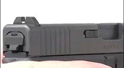 Appendix carry safety? Tau Development Group's Gadget Striker Control Device