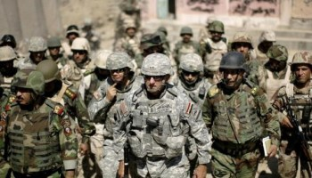 Army announces new deployments to Iraq and Afghanistan for 600 troops