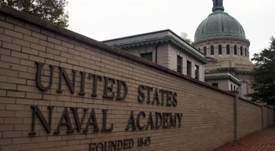 Sexual assaults increase at U.S. military academies, Pentagon reports