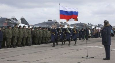 More Russians are dying in Syria than are being acknowledged: Report