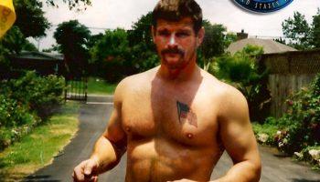 Gone too soon: Delta Force legend Robert Horrigan
