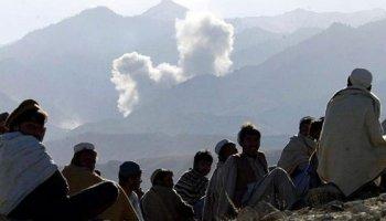 Tora Bora, why we didn't get Bin Laden