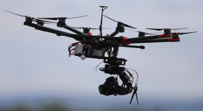 Day of the Machines Has Arrived! Connecticut Considers Bill to Allow Police to Use Weaponized Drones