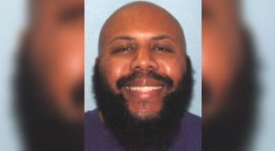 Steve Stephens, Facebook Killer, shoots self after brief pursuit in Pennsylvania