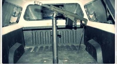 Cartel Hitmen and the 50 BMG Gun