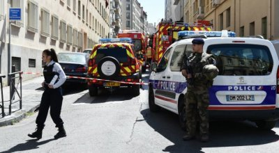 French police thwart possible terrorist attack prior to the presidential election