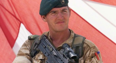 Royal Marine, imprisoned for killing Taliban insurgent, is finally released