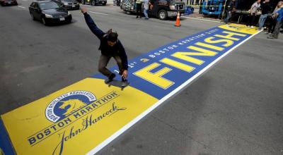 Boston Marathon Bombing 4 Years Later, Brought City Together, Not Apart