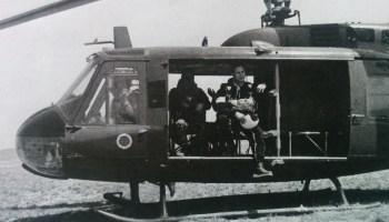 Special Forces Detachment Korea: South Korea deploys to Vietnam (Part 6)
