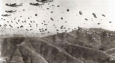 Special Forces Detachment Korea: WWII and Korean War origins (Part 1)