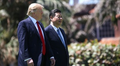 U.S. and China end summit with 100-day plan to boost trade and cooperation
