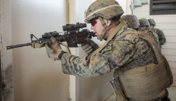 An Israeli special operator's top unwritten rules of close-quarters combat (Part 2)