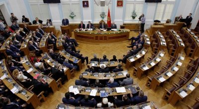 Montenegro parliament approves NATO ascension in a historic move sure to anger Russia