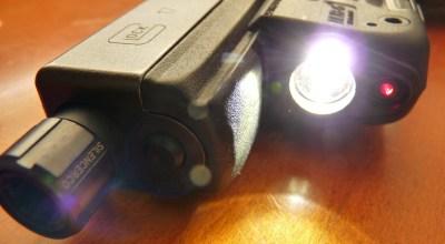 Streamlight TLR-6 |  Tiny Light, Big Performance
