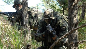 Special Forces Detachment Korea: Did South Korea send infiltrators north? (Part 10)