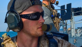 Wild West culture of drug use on operations permeates SEAL Teams