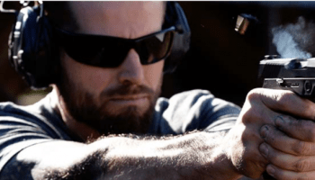 Remembering How the Beretta M9 Became America's Sidearm by Jason J. Brown