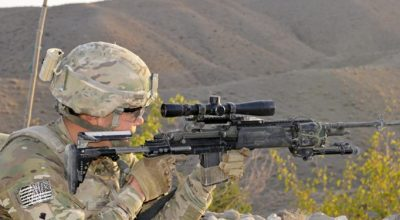 Don't Call it a Comeback: Army Said to be Mulling the Return of the 7.62 Battle Rifle